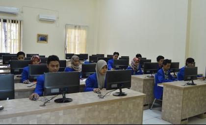 Laboratorium UPB